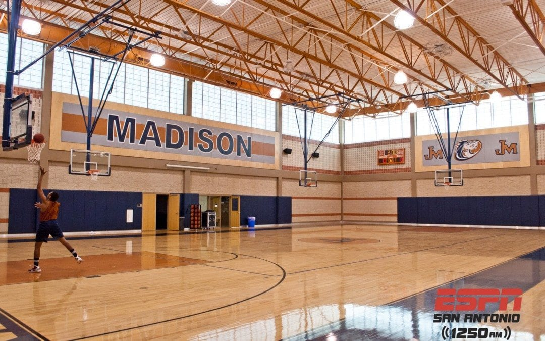 ESPN Student Athlete – Madison HS