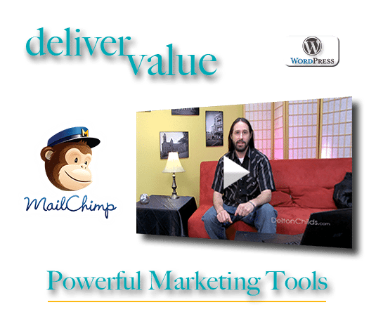 Deliver Value with Powerful Email Marketing