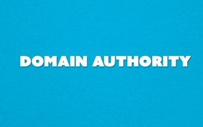 What is Domain Authority and Why Should I Care