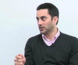 Shiv Singh – Pepsi SMM Exec Talks Social [Mashable Video]