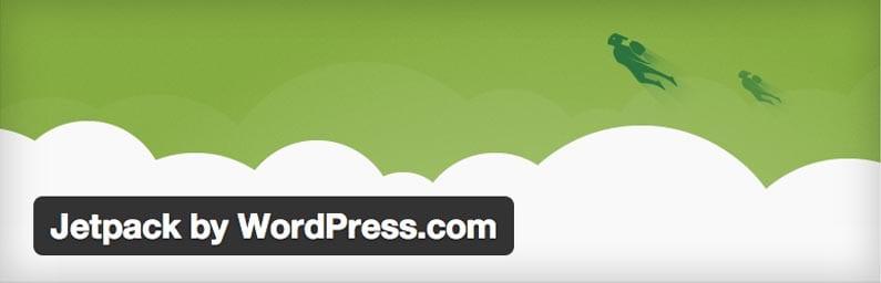Jetpack WordPress Extentions
