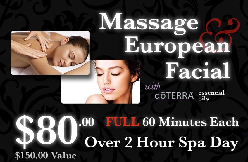 Massage-&-Facial